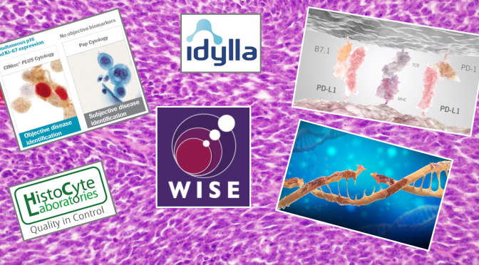 Issues With Tissues July 2019 | London Region Cellular Pathology