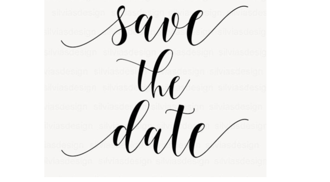 Save the date – SPRING meeting